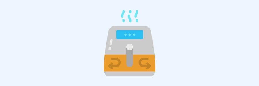 Hoe werkt een Airfryer en wat kun je er allemaal mee bakken?