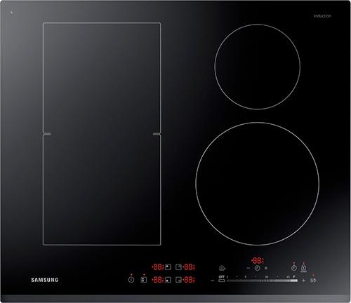 Samsung NZ64K5747BK: Best geteste kookplaat van 2020