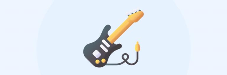 De basgitaar leren spelen: Wat je moet weten en hoe je kunt beginnen